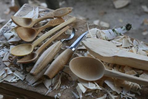 5baec1f0a37c Formation de travail du bois vert   La Gaumette